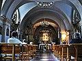 Częstochowa - Kościół cmentarny pw. św. Rocha i Sebastiana.....jpg