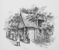 Czech farmhouse 1890 Stapfer.png