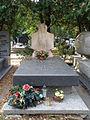 Czesław Wycech - Cmentarz Wojskowy na Powązkach (29).JPG