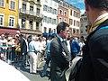 Départ Étape 10 Tour France 2012 11 juillet 2012 Mâcon 55.jpg