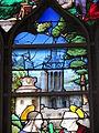 Détail vitrail église Sainte-Jeanne-d'Arc Rouen 14.JPG