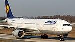 D-AIKO Lufthansa A333 FRA (32582452367).jpg
