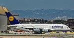 D-AIMK Lufthansa Airbus A380-841 s-n 146 (36982812026).jpg