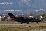 D-ISJP Cessna 525A CitationJet CJ2 C25A (23978703863).jpg