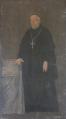 D. Frei João de São José, Mosteiro de Tibães.png