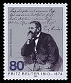 DBP 1985 1263 Fritz Reuter.jpg