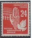 DDR-Briefmarke Frieden 1950 24 Pf.JPG