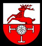 Wappen der Gemeinde Issum
