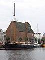 DE Rostock Quay.JPG