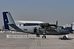 DHC-6-100 Twin Otter, Chilean Air Force (FACh).JPG