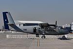DHC-6-100 Twin Otter, Chilean Air Force (FACh).JPG