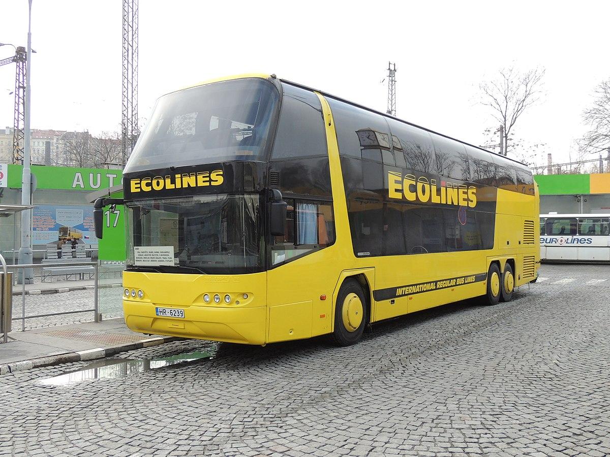 Bus Companies Long Island