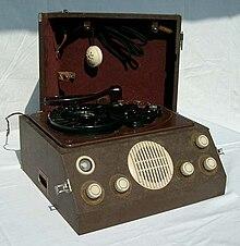 Tape recorder - Wikipedia