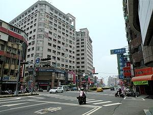 Yongkang District - Yongkang District