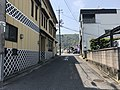 Daimyokoji Street near Kintaikyo Bridge 3.jpg