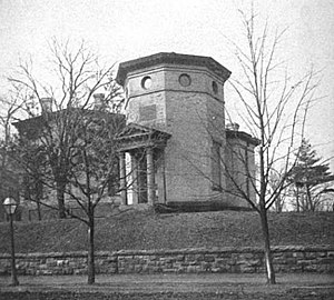 Daniel S. Schanck Observatory - Image: Daniel S Schanck Observatory Rutgers Univ New Brunswick NJ c 1901