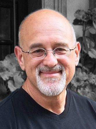 Daniel Gilbert (psychologist) - Gilbert in 2014