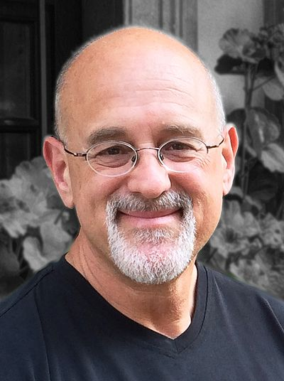 Picture of an author: Dan Gilbert