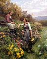 Daniel ridgway knight a3338 gossips.jpg