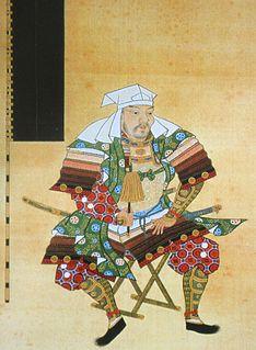 Daimyo of the Date clan of Mutsu Province