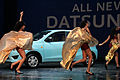 Datsun Go Launch New Delhi India July 15 2013 Picture by Bertel Schmitt 3.jpg