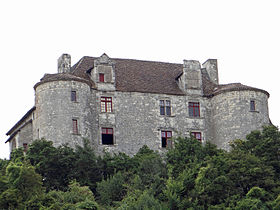 Image illustrative de l'article Château de Puycalvary