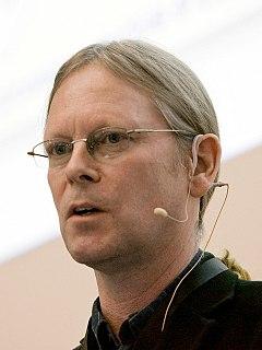 Dave Raggett Computer specialist