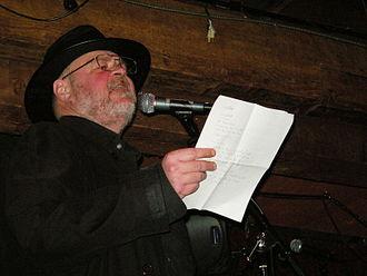 David Thomas (musician) - Image: David Thomas 02