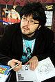 Davide La Rosa - Lucca Comics & Games 2014.JPG
