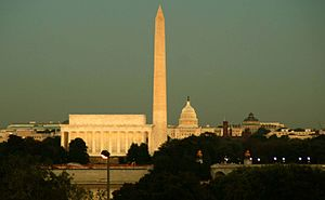 Home Prices in Washington, D.C. Remain Stable
