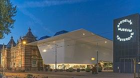 Image illustrative de l'article Stedelijk Museum Amsterdam