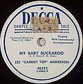 Decca 46352 - MyBabyBuckaroo.jpg