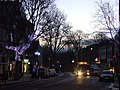 December dawn, Hampstead High Street - geograph.org.uk - 1078801.jpg