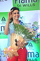 Deepika promotes 'Cocktail' at Reliance store 05.jpg