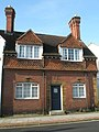 Delightful house in Fawcwett Road - geograph.org.uk - 1020568.jpg