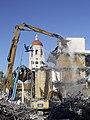 Demolition Meyer Memorial Library.jpg