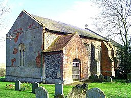 Denham St John the Baptist Church (geograph 1961026).jpg