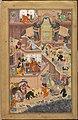 Der Ausbau von Fatehpur Sikri, linke Hälfte.jpg
