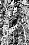 detail afzaat galmgat met aansluitende waterlijst - buurmalsen - 20046175 - rce