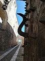 Dettagli portone d'ingresso, Palazzo Ducale, Tricarico.jpg