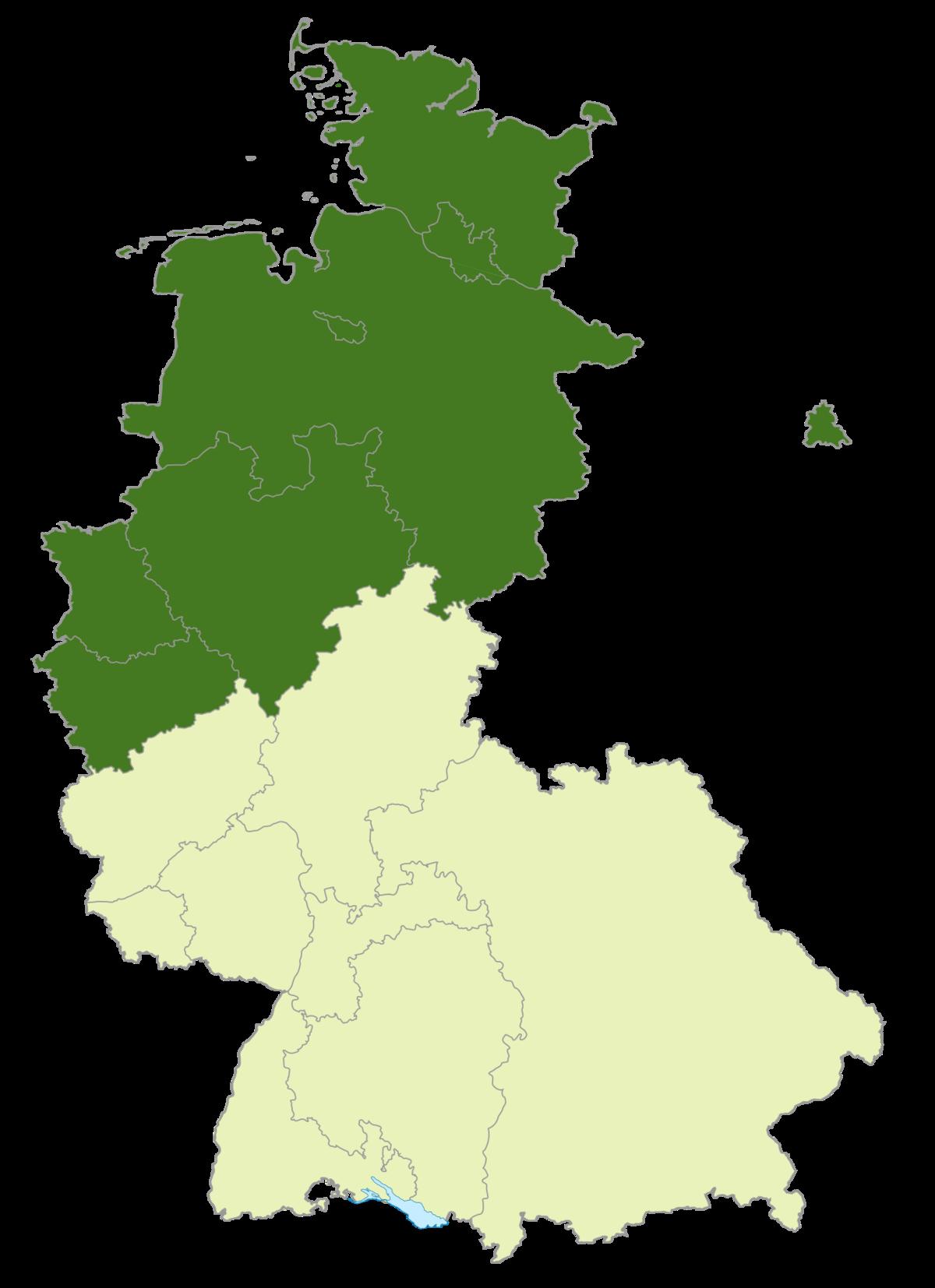 2. Bundesliga Nord (1974–1981) - Wikipedia