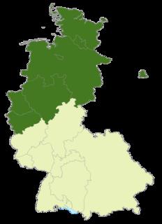 2. Bundesliga Nord (1974–81)