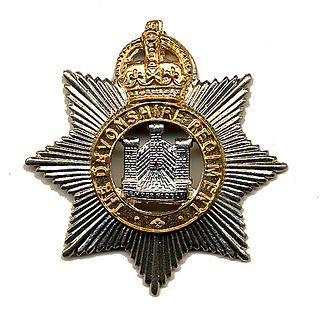 Devonshire Regiment