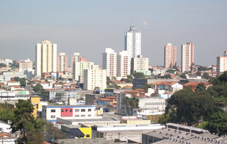 Municipality in Southeast, Brazil