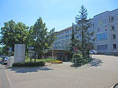 Diakonissenkrankenhaus Haupteingang.jpg