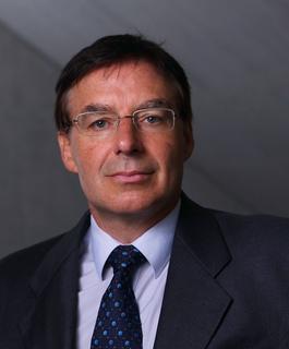 Didier Sornette French scientist