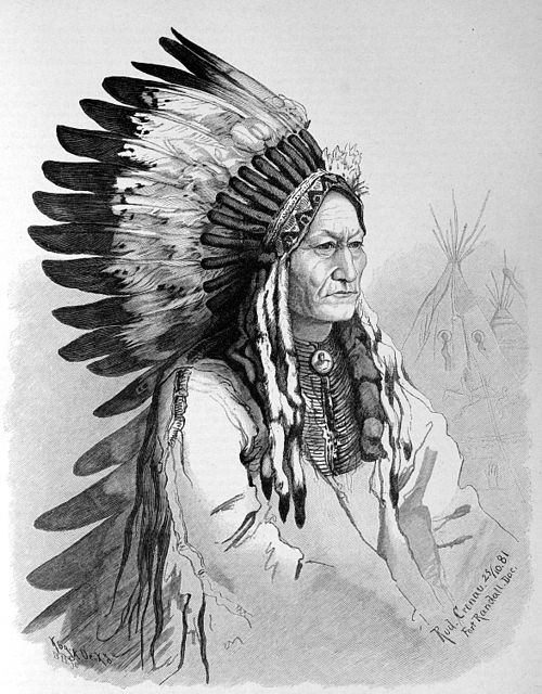 Native American Art Tattoo Designs