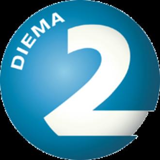 Kino Nova - Image: Diema 2 logo