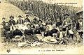 Diner de vendange 1907.jpg