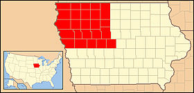 Image illustrative de l'article Diocèse de Sioux City